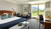 * The Dunloe Pet Friendly Hotel Killarney Co. Kerry Ireland
